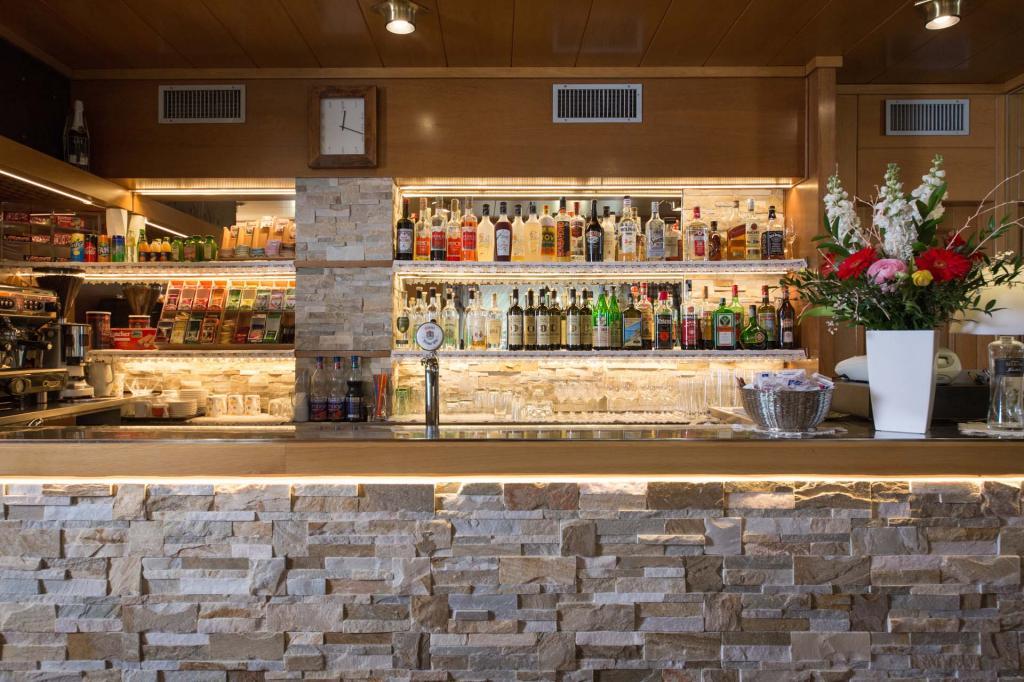 Bar Hotel Derby