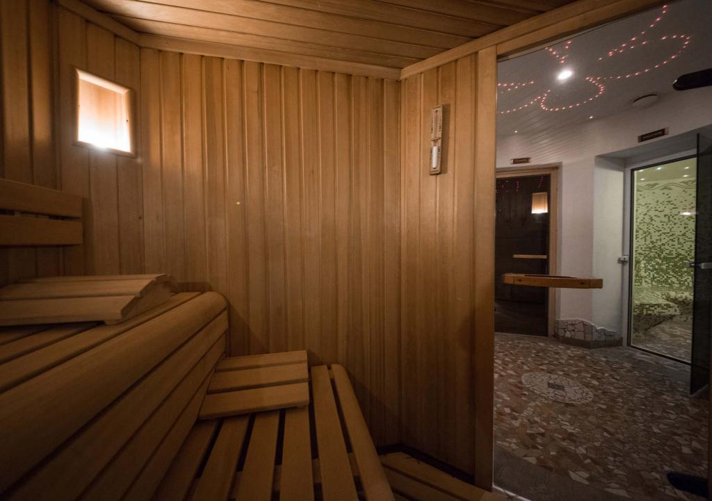 hotel con centro benessere folgarida val di sole