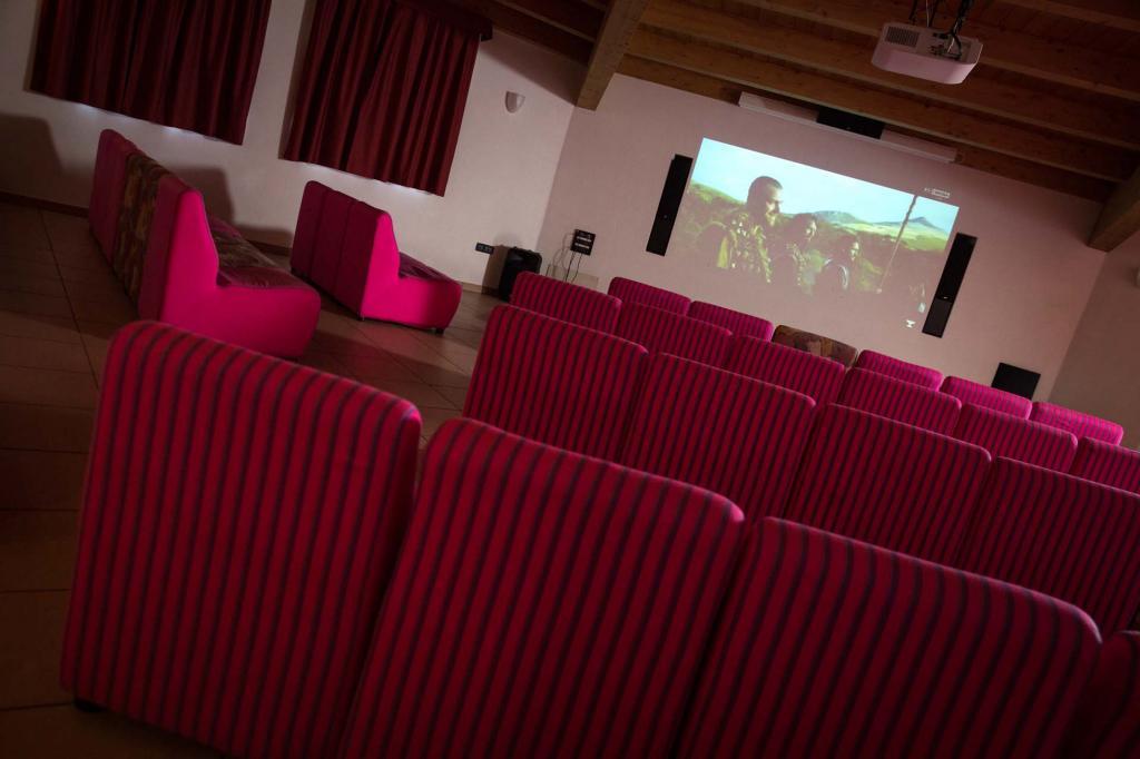 sala cinema folgarida