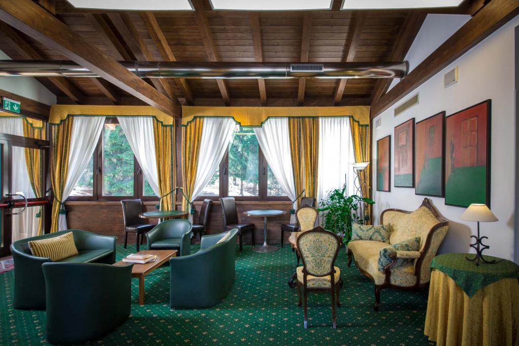 Saletta Hotel Derby